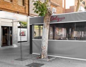 Deliquio, Madrid