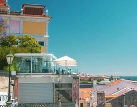 Le Chat, Lisboa