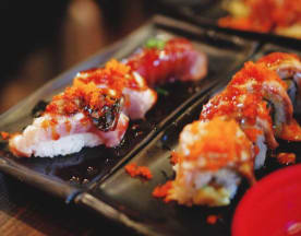 FUSION - Sushi & More, Garlasco