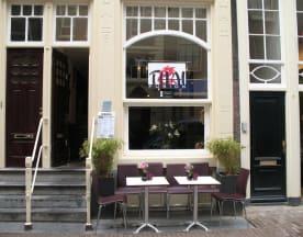 Thai fusion, Amsterdam