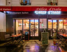 Délice d'Italie, Paris
