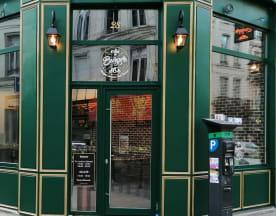 Au Burger d'Or, Lille
