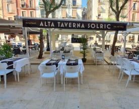 Solric alta taverna, Tarragona