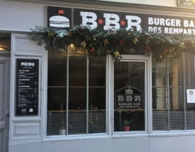 Burger Bar des Remparts, Bayonne