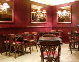 Le Maine Café, Paris-14E-Arrondissement