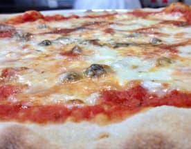 Liberi Pizzeria, Lido di Camaiore
