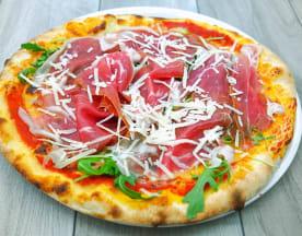 Ristorante Pizzeria I Monelli, Nuoro