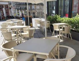 Picota - A Mesa do Largo, Porto
