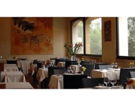 La Table de Pauline - Villa Borghese, Gréoux-les-Bains