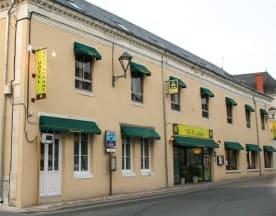Au Croissant, Buzançais