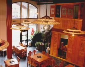 Vulcan Restaurant, Den Haag