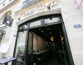 Khao Thaï Sévigné, Paris