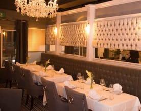 Tiffin restaurant, Birmingham