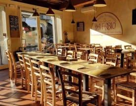 Pizzeria Focacceria da Fabio, Lucca
