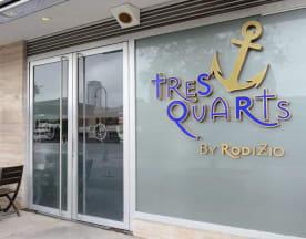 Tres Quarts, Buenos Aires