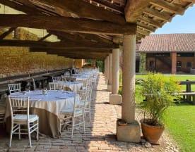 Antico Borgo della Certosa, Certosa di Pavia