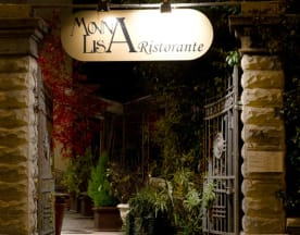Monna Lisa, Bergamo