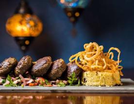 Aish Baladi Gastronomia Árabe, Curitiba