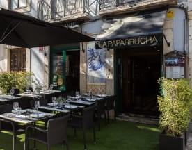 La Paparrucha, Lisboa