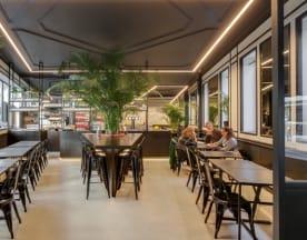 BEAT Restaurant, Bruxelles