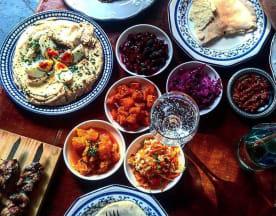 Eretz Cantina Israelí, CABA