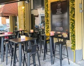 Pinsart, Milano