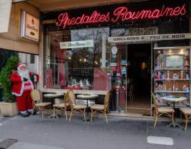 Doïna, Paris
