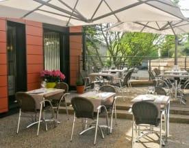 La Table D'Albigny, Albigny-sur-Saône
