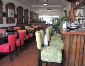 Restaurant Hozan, Geldermalsen
