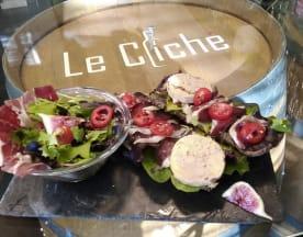 Le Cliché, Bois-Colombes