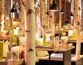 HANS IM GLÜCK Burgergrill & Bar - Augsburg, Augsburg