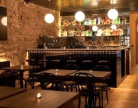 Cafè Godot, Barcelona