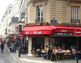 Le Recrutement Café, Paris