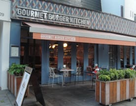 GBK Chiswick, London