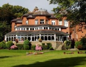 Laureate Restaurant at Macdonald Kilhey Court Hotel, Wigan