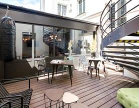 Mangeaver, Paris