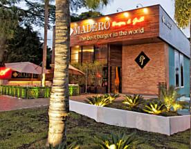 Madero - Jardim Social, Curitiba