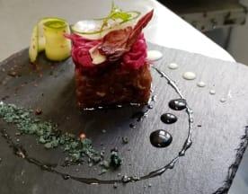 Santiago Cafe & Restaurant, Antioco