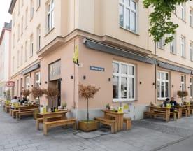 HANS IM GLÜCK Burgergrill & Bar - München WESTEND, München