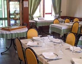 Restaurante S. Pedro, Mindelo