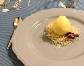 Toma Restaurant, Crispiano