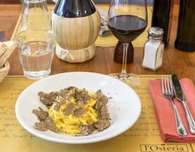 L'Osteria Cucina Casalinga, Firenze