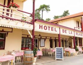 Hôtel de la plage, Lège-Cap-Ferret