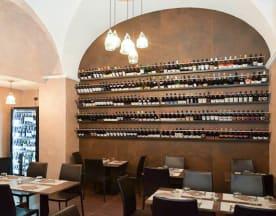 Vite Restaurant, Catania