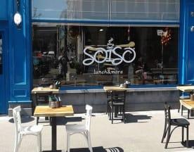 Soiso Lunch & More, Den Haag