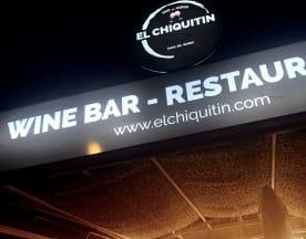 El Chiquitín, Platja de l'Arenal