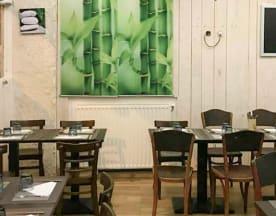 Le Bambou Vert, Paris