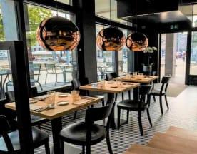 Lillo - Ristorante & Bar, Genève