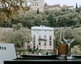 Ruta del Azafrán, Granada