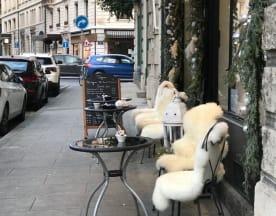 Christie's Bakery - Plainpalais, Genève
